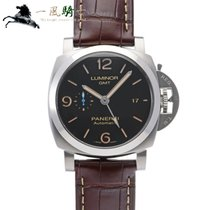 Panerai Steel 44mm Automatic PAM01320 pre-owned