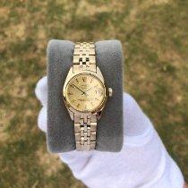 Rolex Oyster Perpetual Lady Date 6916 1973 tweedehands