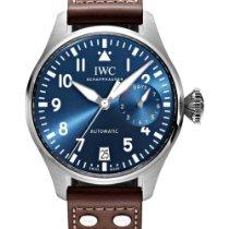 IWC Big Pilot IW501002 2020 new