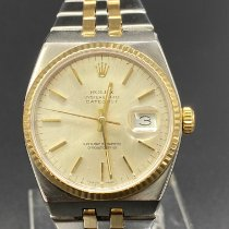Rolex Datejust Oysterquartz 17013 1985 pre-owned