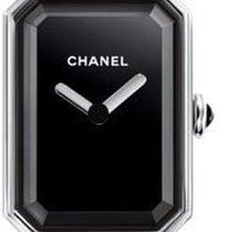 Chanel Première Steel 16mm Black United States of America, New York, Brooklyn