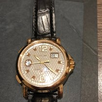Ulysse Nardin Dual Time 226-87 2007 pre-owned