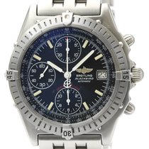 Breitling Blackbird A13350 pre-owned