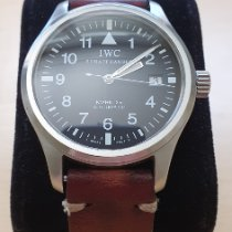 IWC Pilot Mark IW325301 2000 pre-owned