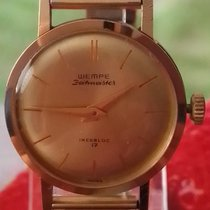 Wempe Zegarek damski 24mm Manualny używany Tylko zegarek 1960