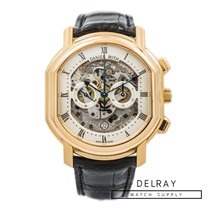 Daniel Roth pre-owned Automatic 38mm
