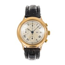 RGM Rose gold 38mm Automatic 101 pre-owned United States of America, Florida, Hallandale Beach