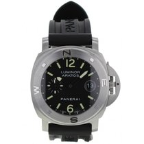 Panerai Special Editions PAM00092 2004 pre-owned