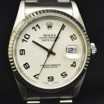 Rolex 16234 Acero 2003 Datejust 36mm usados España, Barcelona