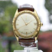 Vacheron Constantin Yellow gold 35mm Automatic 6782 pre-owned