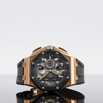 Audemars Piguet Royal Oak Offshore Tourbillon Chronograph yeni