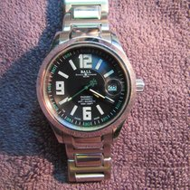 Ball Engineer II Arabic Steel 40mm United States of America, Wisconsin, STEVENS POINT