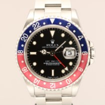 Rolex GMT-Master 16700 1993 pre-owned