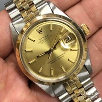 Rolex Datejust 1600/3 1969 pre-owned