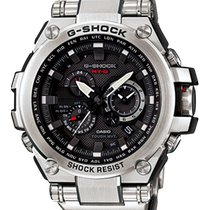 Casio G-Shock Steel United States of America, Florida, Boca Raton