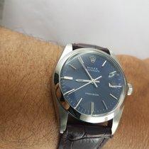 勞力士 Oyster Precision Vintage Original Rolex Oysterdate Precision 6694 Swiss Made 1970 二手
