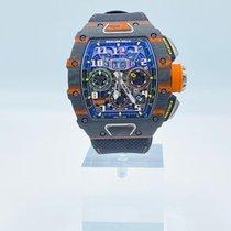 Richard Mille RM 011 Carbon Proziran Arapski brojevi
