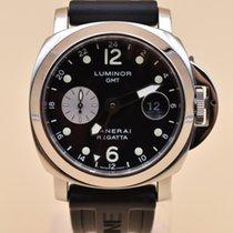 Panerai Special Editions Steel 44mm Black Arabic numerals United States of America, Texas, Houston