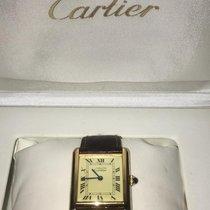 Cartier Tank Vermeil 590005 1995 pre-owned