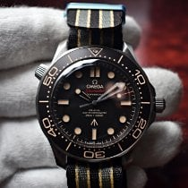 Omega Seamaster Diver 300 M Titanium 42mm Brown United States of America, Florida, Orlando