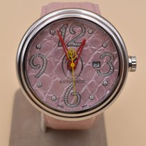 Jacob & Co. new Automatic Gemstones and/or diamonds 48mm Steel Sapphire crystal