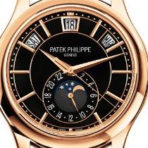 Patek Philippe 5205R-010 Rose gold 2021 Annual Calendar 40mm new United States of America, New York, New York