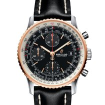 Breitling Navitimer new 2020 Automatic Chronograph Watch with original box and original papers U13324211B1X1