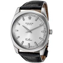 Rolex Cellini Danaos new Manual winding Watch with original box and original papers 4243
