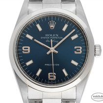 Rolex Air King Precision 14000 M 1998 pre-owned