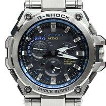 Casio G-Shock Zeljezo 58.8mm Crn