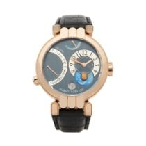 Harry Winston Premier 200-MMTZ39R 2010 pre-owned