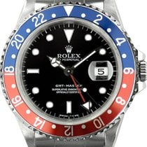 Rolex GMT-Master 16700 pre-owned