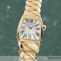 Cartier La Dona de Cartier 22mm Silver