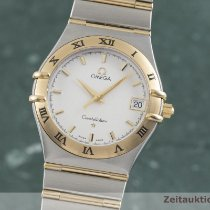 Omega Constellation 396.1201, 12123000 pre-owned