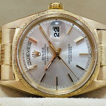 Rolex Or jaune 36mm Remontage automatique 1811 occasion