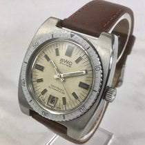 BWC-Swiss Steel 38mm Automatic pre-owned