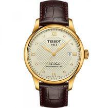 Tissot Le Locle T006.407.36.266.00 2020 new