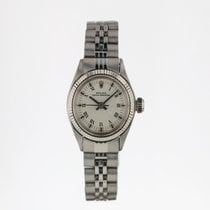 Rolex Oyster Perpetual 26 6619 1971 usados