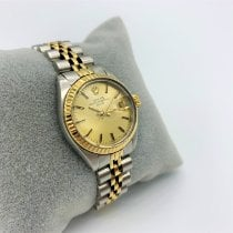 Rolex Lady-Datejust 6917 1977 usados