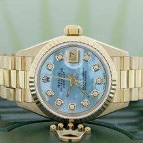 Rolex Lady-Datejust Zuto zlato 26mm