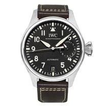 IWC Big Pilot IW501001 2018 usados