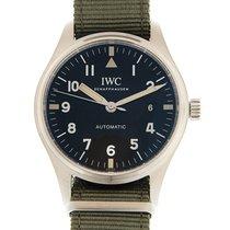 IWC Pilot Mark IW327007 новые