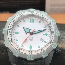 RGM Steel Automatic pre-owned