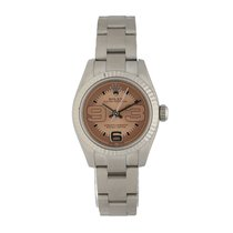 Rolex Oyster Perpetual 26 2008 usados