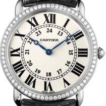 Cartier Ronde Louis Cartier WR000551 2020 neu