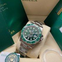 Rolex Submariner Date 116610LV 2020 новые