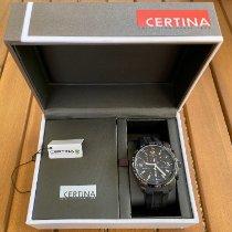 Certina DS Podium Big Size C001.647.17.057.00 2015 occasion