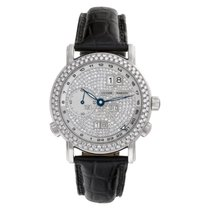 Ulysse Nardin GMT +/- Perpetual White gold 39mm No numerals United States of America, Florida, Surfside