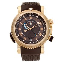 Breguet Marine 5847 Very good Rose gold 46mm Automatic United States of America, Florida, Surfside