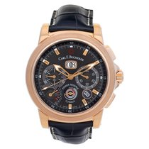 Carl F. Bucherer Rose gold 44mm Automatic 10623.03 pre-owned United States of America, Florida, Surfside